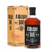 Michlers Rum Artisanal Dark                  0,7L 40%