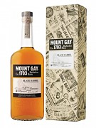 MOUNT GAY BLACK BARREL 1l   43%