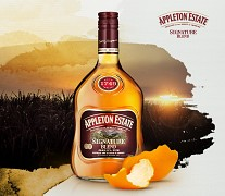 APPLETON ESTATE Signature 0,7l 40%