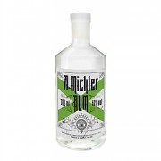 Michlers Overproof White Rum          0,7L 63%