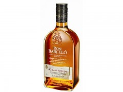 BARCELO GRAND ANEJO 0,7l     37,5%