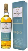 MACALLAN 15Y FINE OAK 0,7l 43% L.E