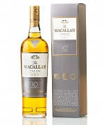 Macallan Fine Oak 10 yo   40%    0,7l