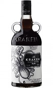 Kraken Black Spiced Rum                        1L 47% vol.