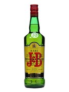 J&B RARE SCOTCH WHISKY 0.7l 40%