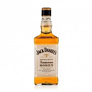 JACK DANIEL'S HONEY 0,7l 35% obj.