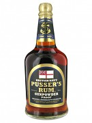 PUSSERS BRITTISH NAVY 0,7l 54,5%