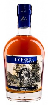 EMPEROR HERITAGE 0,7 40% obj.