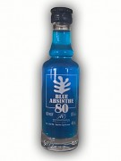 ABSINTH TUNEL Blue 0,04l mini   80%