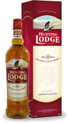 HUNTING LODGE  WHISKY 0,7l GB  40%