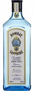 Bombay Saphire Gin                     1 L   47%