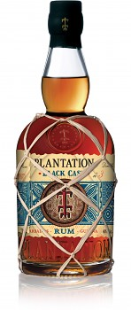 PLANTATION BLACK CASK No 3  0,7l 40%