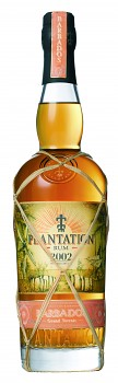 PLANTATION BARBADOS 2002 0,7l 43,2%objLE