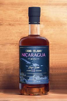 CANE ISLAND NICARAGUA 12Y 0,7l 43%