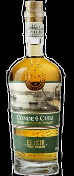 CONDE DE CUBA ELIXIR    0,7l 32%