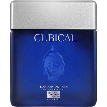CUBICAL ULTRA PREMIUM LONDON 0,7l 45%