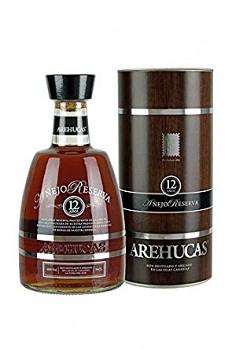 AREHUCAS RESERVA NEW 12YO 0,7l 40%
