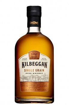KILBEGGAN SINGLE GRAIN 8YO 0.7 43%