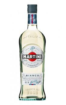 MARTINI BIANCO 0.75l  14.4%