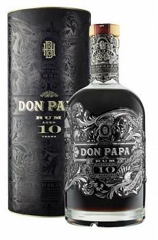 DON PAPA 10YO 0,7l        43%