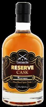 CORSARIO RESERVE CASK 0.5l 40%