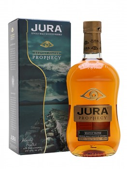 ISLE OF JURA PROPHECY 0,7l 46% GB