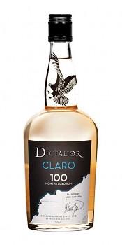 DICTADOR 100 MONTH CLARO 0.7l 40%