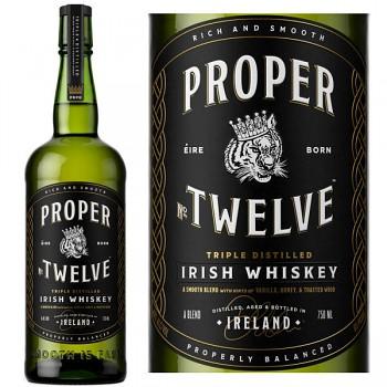 PROPER No.TWELVE        0.7l 40%