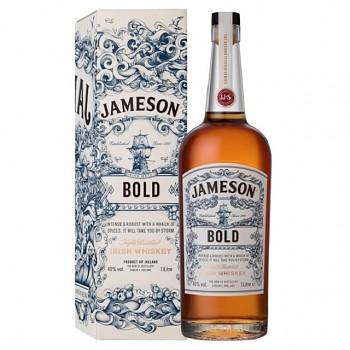 JAMESON BOLD 1l 40%