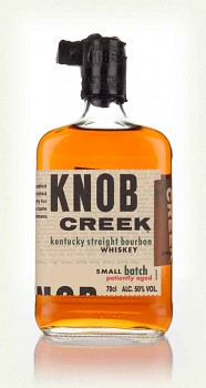 KNOB CREEK SMALL BATCH 0.7l 50%