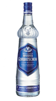 GORBATSCHOW VODKA 0.7l 37.5%