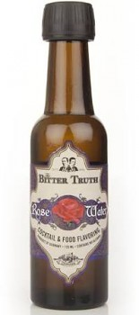 TRUTH ROSE WATER 0,125l