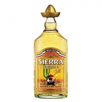SIERRA GOLD 1l            38%