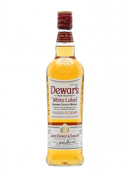 DEWAR`S WHITE LABEL 0.7L 40%