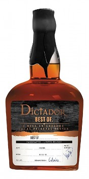 DICTADOR 1976 YO 0,7l 43% LIMITED EDD