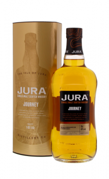 ISLE OF JURA JOURNEY 0,7l 40%
