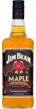 JIM BEAM MAPLE 0.7l 35%