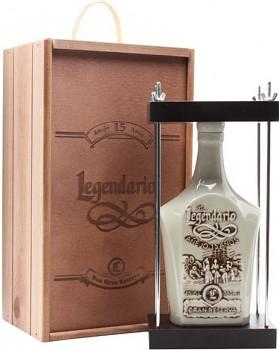 LEGENDARIO GRAN RESERVA 15Y 0,7l40%L.E
