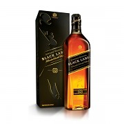 JOHNNIE WALKER BLACK LABEL 1l 40%