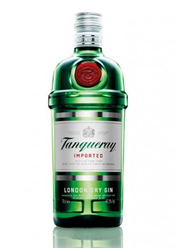 TANQUERAY GIN 1l 43.1%