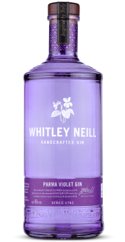 WHITLEY NEILL PARMA VIOLET GIN 0,7l43%