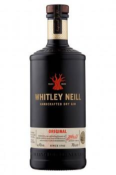 WHITLEY NEILL ORIGINAL 0,7l  43%