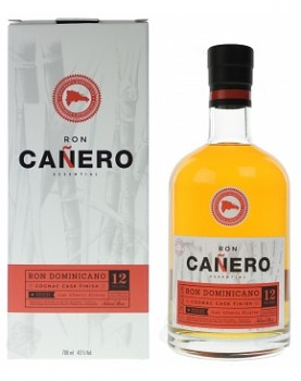 CANERO SUMMUM COGNAC FINISHED 0,7l 43%