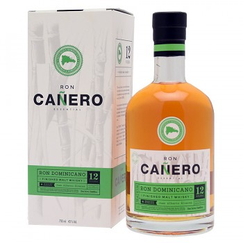 CANERO SUMMUM MALT FINISH 0,7l 43%