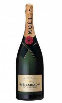 MOET & CHANDON BRUT IMPERIAL 1.5l 12%