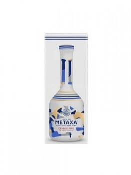 METAXA GRANDE FINE 40% 0,7l (karton)