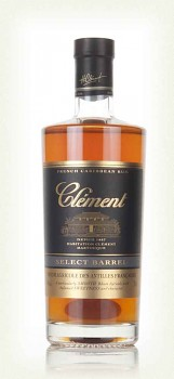 CLEMENT SELECT BARREL 0,7l 40%