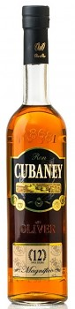 CUBANEY   MAGNIFICO 12YO GB 0.7L 38%
