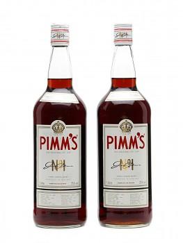 PIMMS NO1  1l             25%