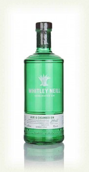 WHITLEY NEIL ALOE 0,7l  43%